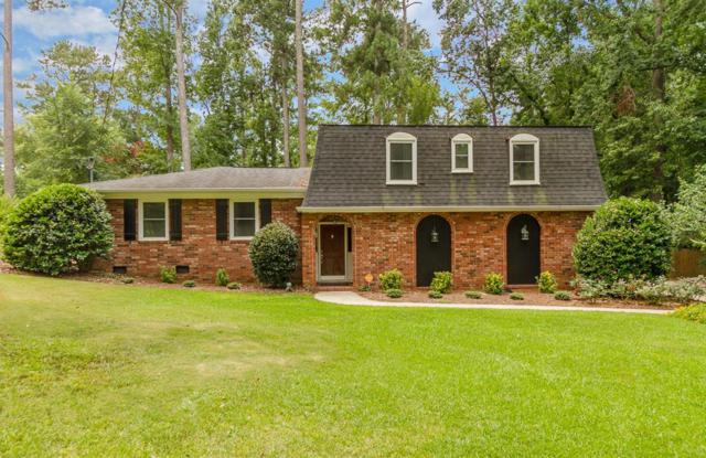 2926 Westchester Drive, Augusta, GA 30909 (MLS #429907) :: Shannon Rollings Real Estate