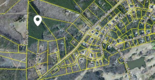 Lot 10 Estates Drive, Edgefield, SC 29824 (MLS #429908) :: Shannon Rollings Real Estate