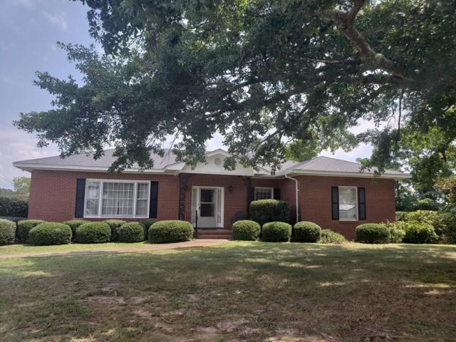 19 Two Mile Drive, Johnston, SC 29832 (MLS #429910) :: Melton Realty Partners