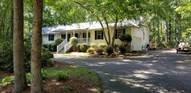 1834 Birch Drive, North Augusta, SC 29860 (MLS #429913) :: Dream Home Partners | Meybohm Real Estate