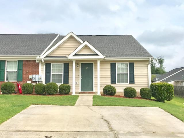 137 Brandimere Drive, Grovetown, GA 30813 (MLS #429915) :: Dream Home Partners | Meybohm Real Estate