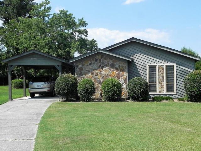 4410 Goshen Lake Drive S, Augusta, GA 30906 (MLS #429933) :: Brandi Young Realtor®
