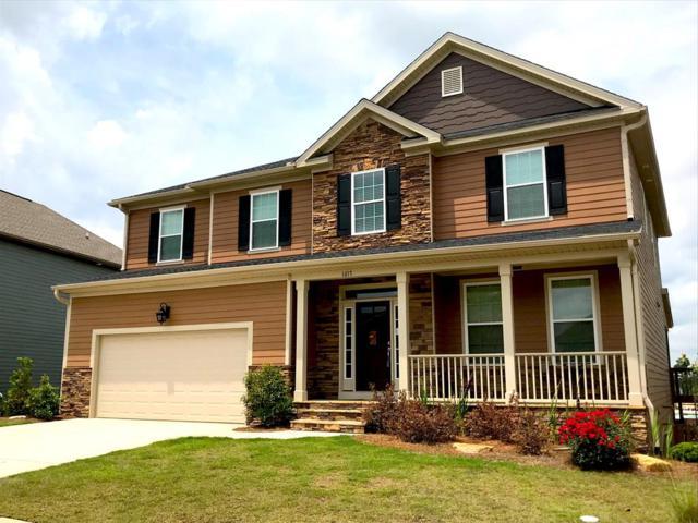 1617 Davenport Drive, Evans, GA 30809 (MLS #429939) :: Brandi Young Realtor®