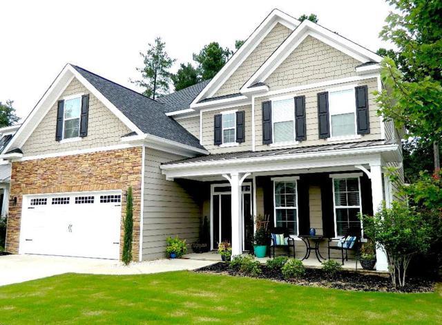 953 Napiers Post Drive, Evans, GA 30809 (MLS #429940) :: Brandi Young Realtor®