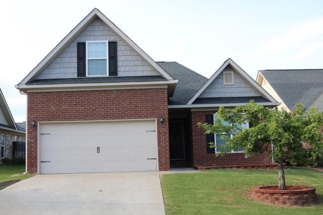 1057 Grove Landing Lane, Grovetown, GA 30813 (MLS #429946) :: Shannon Rollings Real Estate