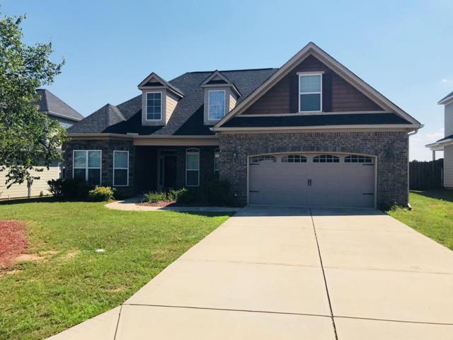 4005 Starview Lane, Evans, GA 30809 (MLS #429960) :: Shannon Rollings Real Estate