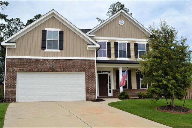 2653 Waites Drive, Grovetown, GA 30813 (MLS #429968) :: Melton Realty Partners