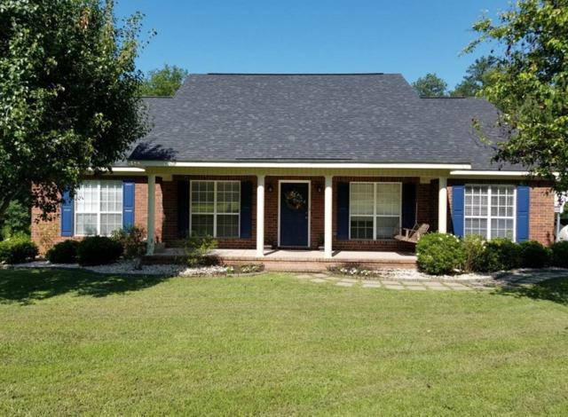 2710 Ginger Branch Road, Thomson, GA 30824 (MLS #429973) :: Brandi Young Realtor®