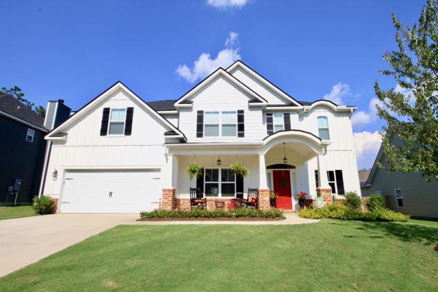 106 Clarinbridge Lane, Grovetown, GA 30813 (MLS #429980) :: Shannon Rollings Real Estate