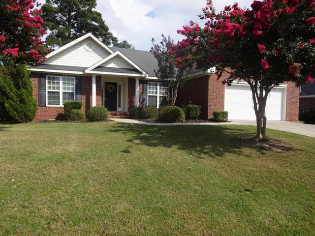 3012 Parkridge Drive, Grovetown, GA 30813 (MLS #429991) :: Brandi Young Realtor®