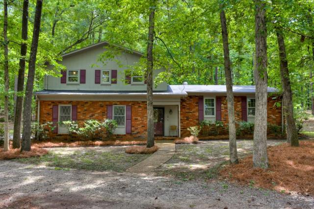 27 Plantation Hills Drive, Evans, GA 30809 (MLS #430001) :: Natalie Poteete Team