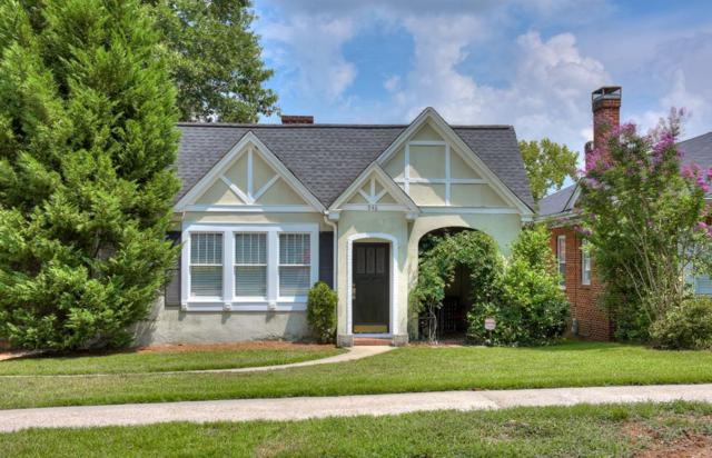 946 Russell Street, Augusta, GA 30904 (MLS #430013) :: Brandi Young Realtor®