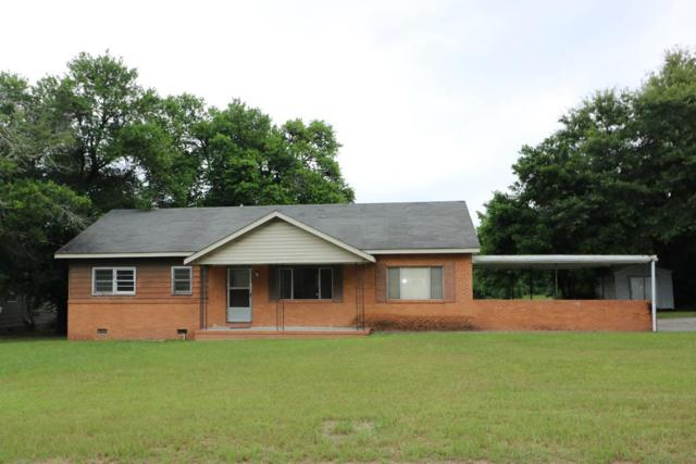 105 H & H Street, North Augusta, SC 29841 (MLS #430017) :: RE/MAX River Realty