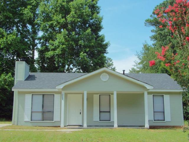 3007 Mistletoe Avenue, Hephzibah, GA 30815 (MLS #430022) :: RE/MAX River Realty