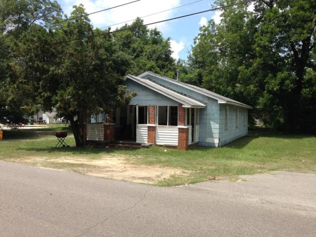 248-250 NW Columbia Avenue, Aiken, SC 29801 (MLS #430039) :: Brandi Young Realtor®