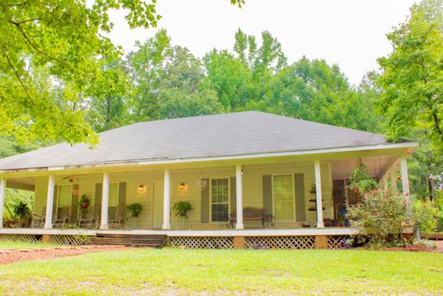 189 Deer Springs Road, Clarks Hill, SC 29821 (MLS #430043) :: Melton Realty Partners
