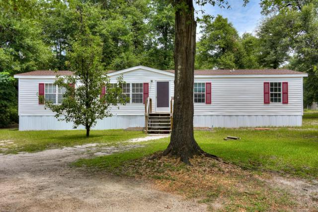 1435 Hephzibah Mcbean Road, Hephzibah, GA 30815 (MLS #430083) :: RE/MAX River Realty