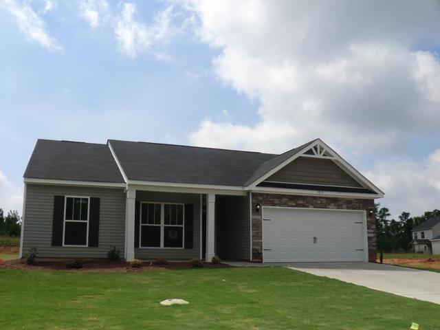 2F Heartwood Pass, Aiken, SC 29803 (MLS #430087) :: Shannon Rollings Real Estate