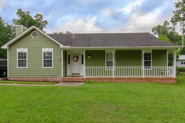 2626 National Woods Drive, Augusta, GA 30904 (MLS #430105) :: RE/MAX River Realty