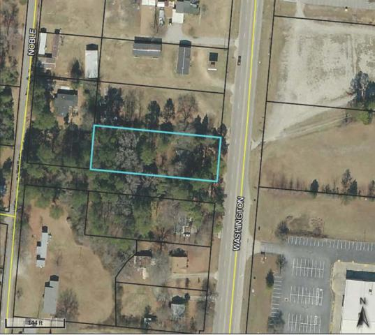 1165 Washington Road, Thomson, GA 30824 (MLS #430117) :: Shannon Rollings Real Estate