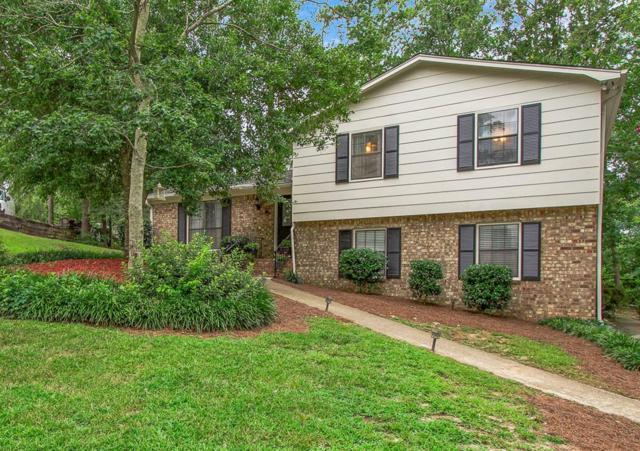 1210 River Ridge Drive, Augusta, GA 30909 (MLS #430122) :: RE/MAX River Realty