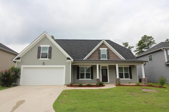 265 Palamon Drive, Grovetown, GA 30813 (MLS #430123) :: RE/MAX River Realty