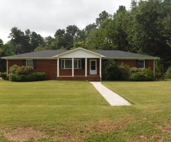 3006 Happy Circle, Augusta, GA 30906 (MLS #430127) :: RE/MAX River Realty