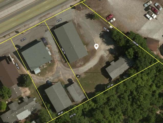 3080 Deans Bridge Road, Augusta, GA 30906 (MLS #430130) :: RE/MAX River Realty