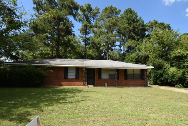 4005 Horseshoe Road, Martinez, GA 30907 (MLS #430131) :: Young & Partners