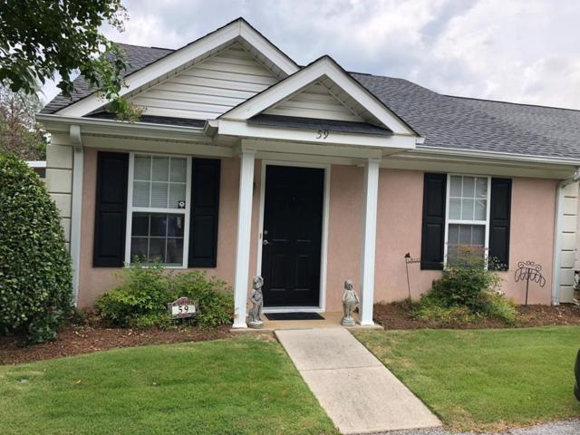 59 Charlestown Drive, Augusta, GA 30907 (MLS #430137) :: RE/MAX River Realty