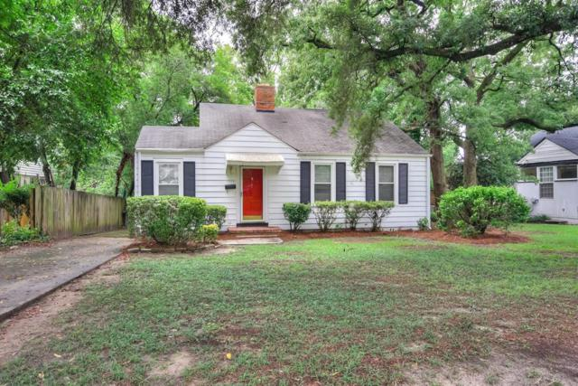 1772 Pinetree Road, Augusta, GA 30904 (MLS #430138) :: RE/MAX River Realty
