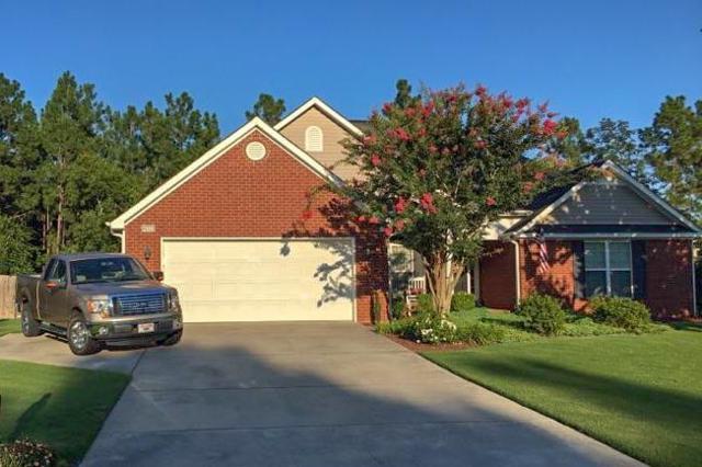 2108 Lavender Lane, Aiken, SC 29803 (MLS #430170) :: Brandi Young Realtor®