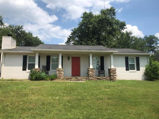 1307 Concord Avenue, North Augusta, SC 29841 (MLS #430175) :: Shannon Rollings Real Estate