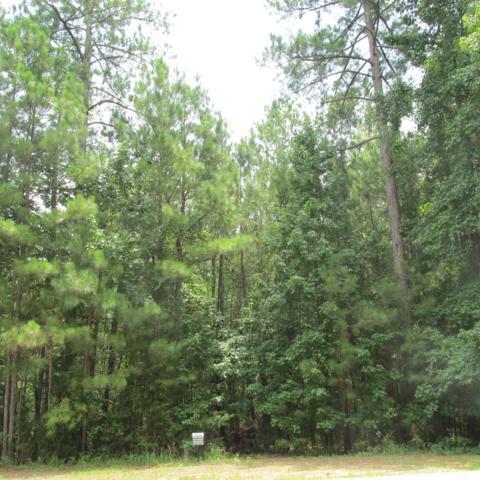 L10 B59 Lake Ridge Drive, McCormick, SC 29835 (MLS #430196) :: Brandi Young Realtor®