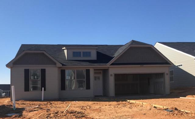 590 Brewer Drive, Aiken, SC 29803 (MLS #430214) :: Shannon Rollings Real Estate