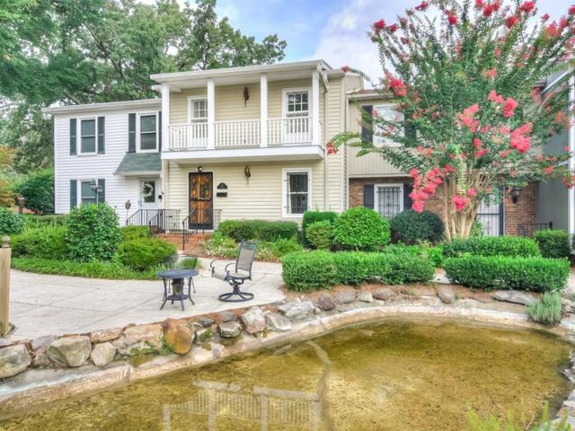 2609 Henry Street A2, Augusta, GA 30904 (MLS #430228) :: Shannon Rollings Real Estate