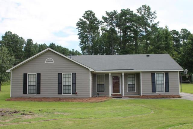4135 Sawgrass Court, Evans, GA 30809 (MLS #430229) :: Shannon Rollings Real Estate
