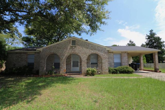 1813 Covington Place, Augusta, GA 30906 (MLS #430239) :: Shannon Rollings Real Estate