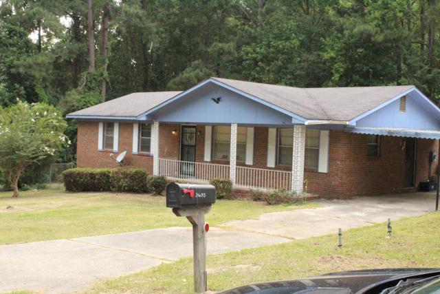 3635 Massoit Drive, Augusta, GA 30906 (MLS #430248) :: Shannon Rollings Real Estate