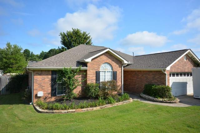 583 Jackson Street, Grovetown, GA 30813 (MLS #430250) :: Shannon Rollings Real Estate
