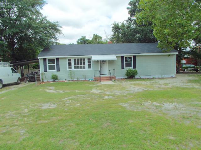 2523 Sheraton Drive, Augusta, GA 30906 (MLS #430251) :: Young & Partners