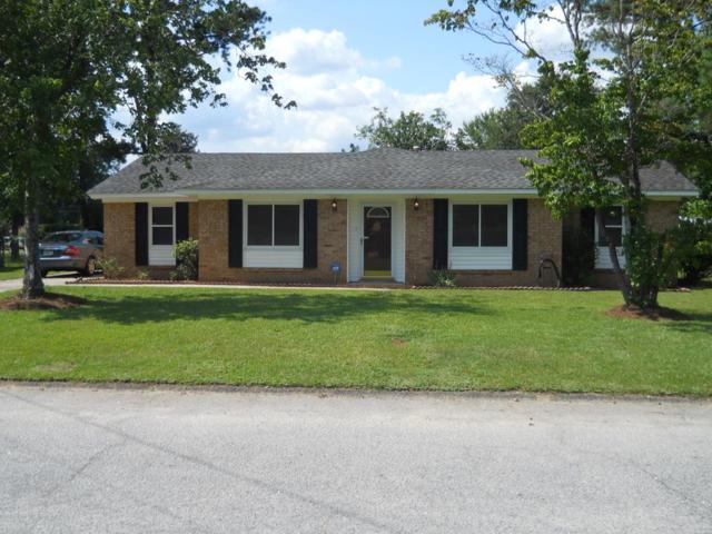 4029 Burningtree Lane, Augusta, GA 30906 (MLS #430263) :: REMAX Reinvented | Natalie Poteete Team