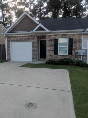 268 Lynbrook  Way, Grovetown, GA 30813 (MLS #430270) :: RE/MAX River Realty