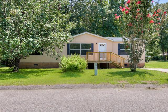 3946 Debra Street, Augusta, GA 30906 (MLS #430290) :: RE/MAX River Realty