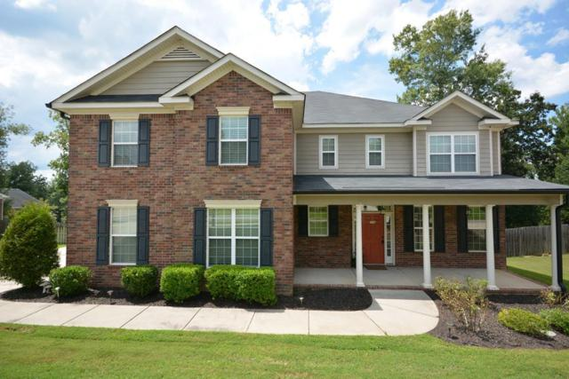724 Spotswood Drive, Evans, GA 30809 (MLS #430295) :: Shannon Rollings Real Estate