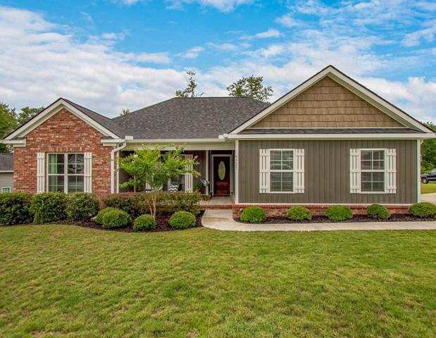 5125 Trickling Creek Drive, Graniteville, SC 29829 (MLS #430320) :: Melton Realty Partners