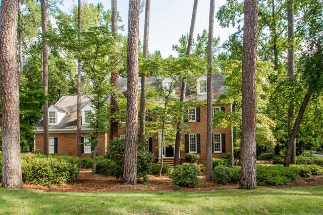 71 Bristlecone Lane, Augusta, GA 30909 (MLS #430325) :: Shannon Rollings Real Estate