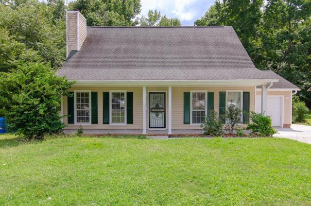 4186 Arlington Road, Evans, GA 30809 (MLS #430330) :: Shannon Rollings Real Estate