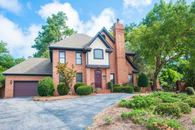 10 Leyland Place, North Augusta, SC 29841 (MLS #430338) :: Brandi Young Realtor®