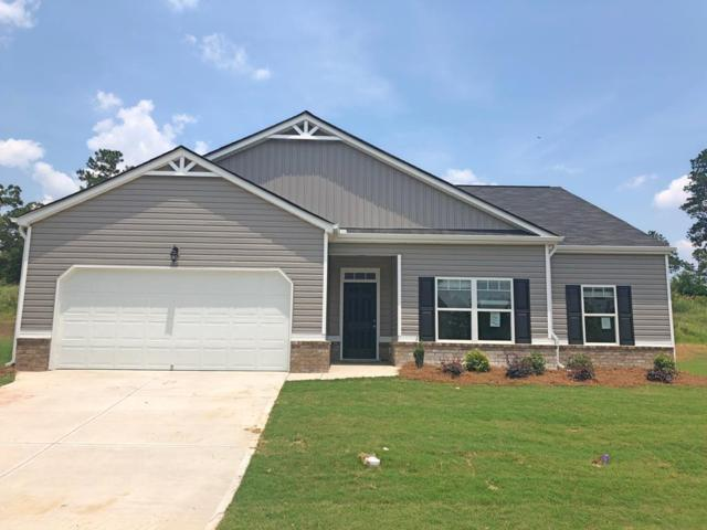 1023 Dietrich Lane, North Augusta, SC 29860 (MLS #430342) :: Shannon Rollings Real Estate